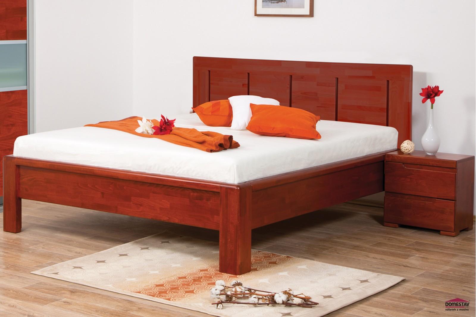 53cffb952a4a Domestav manželská postel FLORENCIA