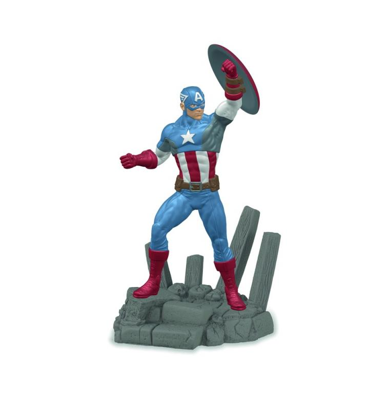 Schleich MARVEL - Captain America