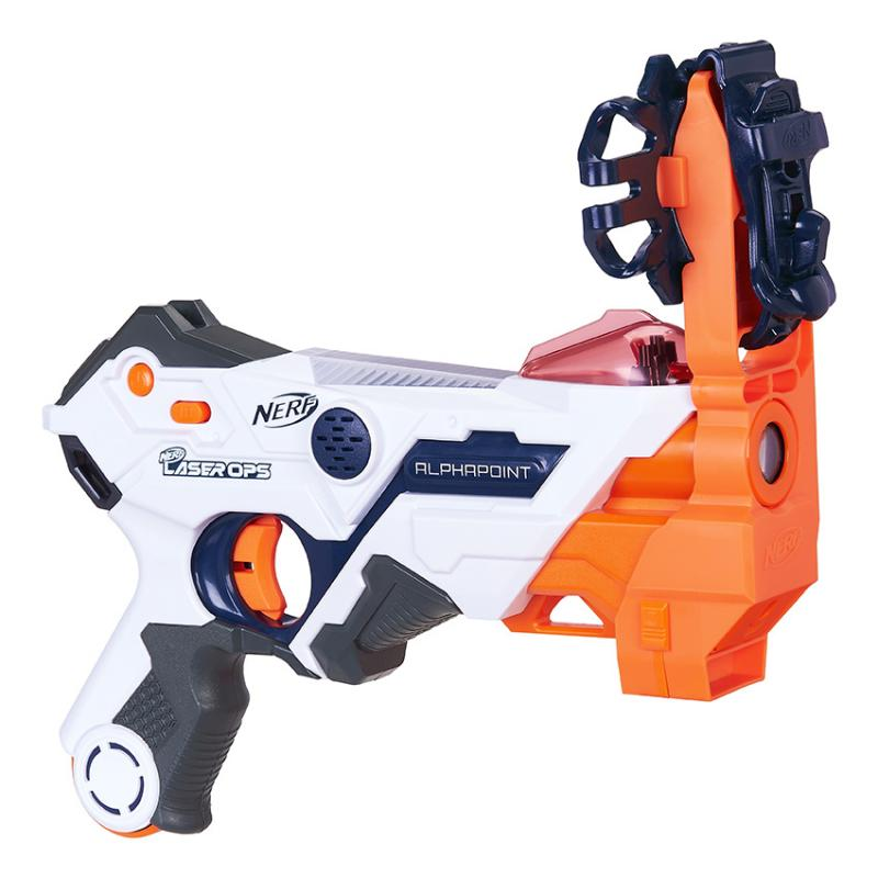 Hasbro Nerf Laser Ops Pro: Alphapoint